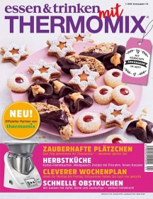 Thermomix 01/2017
